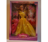 Кукла Джесика 33 см