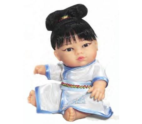 Кукла ДжияКуклы пупсы