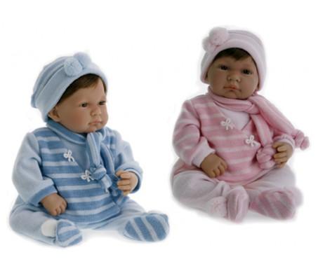 Кукла Фаби в розовом (Munecas Antonio Juan)Говорящие куклы