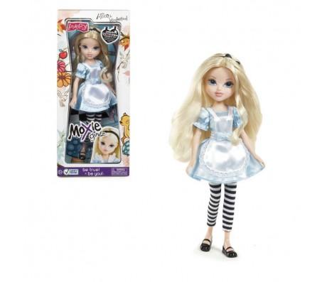 Кукла Эйвери Moxie алиса 27 смКуклы Мокси (Moxie)