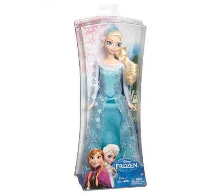 Кукла Эльза Холодное сердцеИгрушки Холодное сердце | Frozen Disney