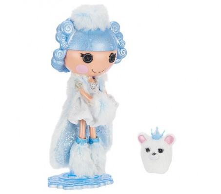 Кукла Ivory Ice Crystals LalaloopsyКуклы Лалалупси (Lalaloopsy)