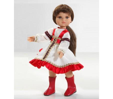 Кукла Катя 32смКуклы взрослые