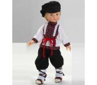 Кукла Коля 32см