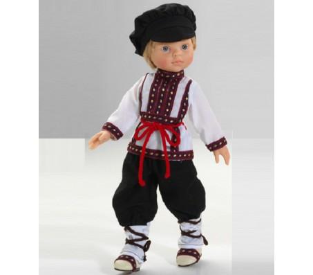 Кукла Коля 32смКуклы взрослые