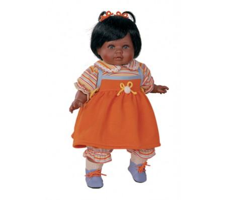 Кукла Крис (девочка), 39 смКуклы мягконабивные