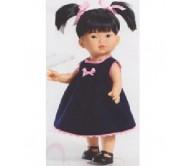 Кукла Лаура 45 см