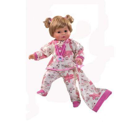 Кукла Лаура Paola Reina 62 смГоворящие куклы