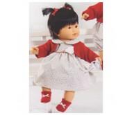 Кукла Лиана Llorens 42 см