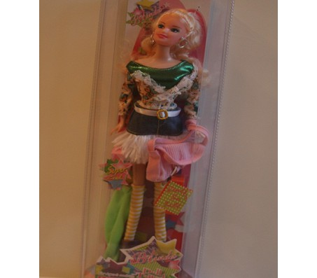 Кукла Лора 38 смКуклы взрослые