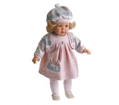 Кукла Лула в розовом,говорящаяГоворящие куклы