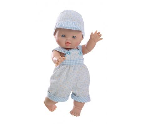 Кукла мальчик 34 смКуклы мягконабивные