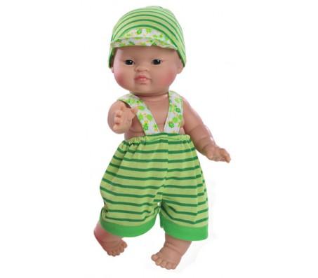 Кукла мальчик Paola ReinaКуклы мягконабивные