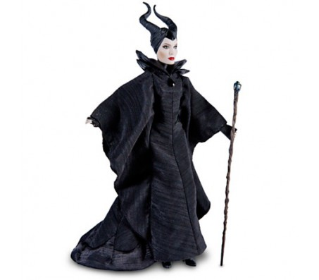 Кукла Малефисента Дисней (Maleficent Disney)Куклы принцессы Диснея (Disney Princess)