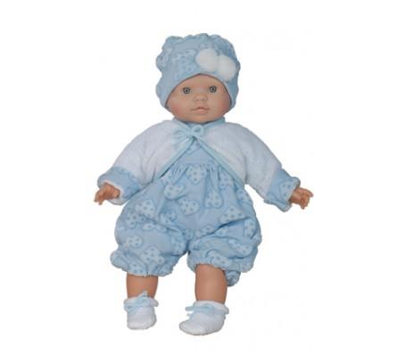 Кукла Маня 38 смКуклы мягконабивные