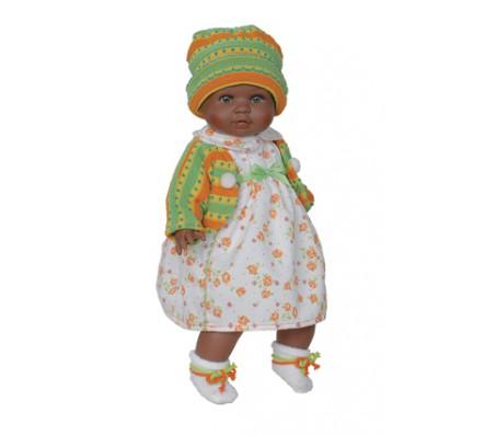 Кукла Маня, 39 смКуклы мягконабивные