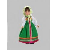 Кукла Марина 32 см