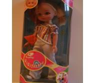 Кукла Маша 34 см