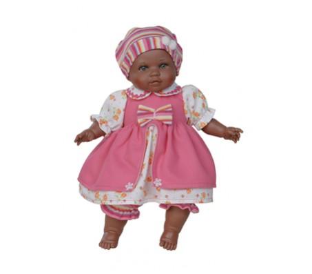 Кукла Маша 39 см Паола-РейнаКуклы мягконабивные