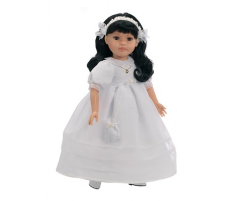 Кукла Mеи, 58 см Paola-ReinaКуклы мягконабивные