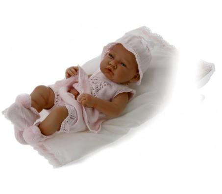 Кукла-младенец НинаКуклы пупсы