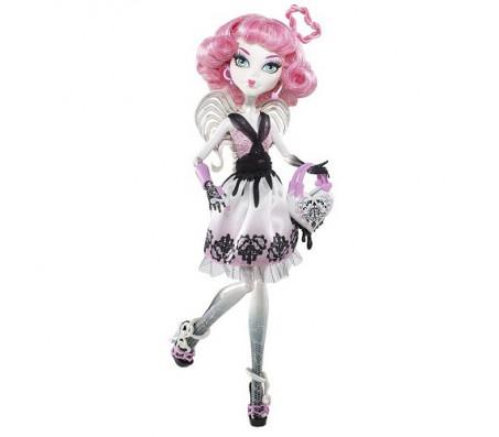 Кукла Monster High Doll CupidКуклы Школа монстров (Monster high)