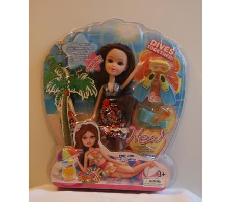 Кукла Norah 24 смКуклы взрослые