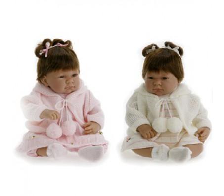 Кукла Паула 42 смГоворящие куклы
