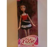 Кукла Pixie 23 см Fashion