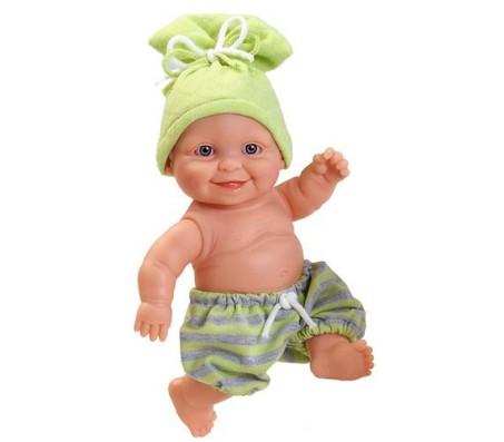 Кукла пупс Саша Paola-Reina 22 смКуклы пупсы