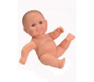 Кукла пупс девочка 22см