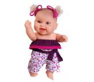 Кукла пупс девочка Катя Paola-Reina 22 см