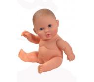 Кукла пупс мальчик PaolaReina 22