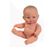 Кукла пупс мальчик 22см