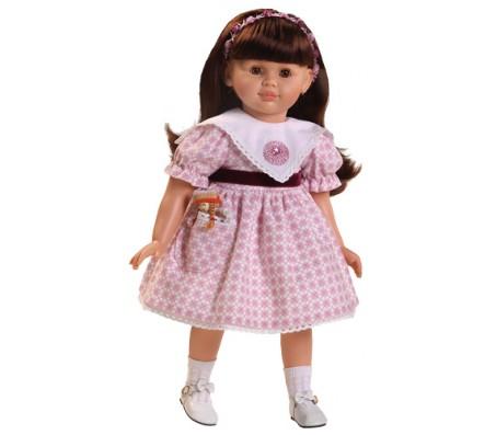 Кукла Ребека, 47 смКуклы мягконабивные