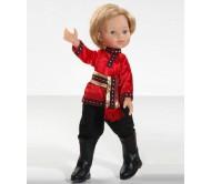 Кукла Ваня 32 см