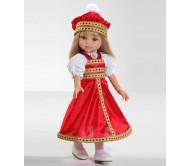 Кукла Варя 32 см