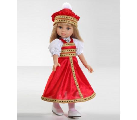 Кукла Варя 32 смКуклы взрослые