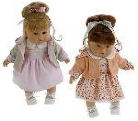 Кукла Вероника рыжая, говорящаяГоворящие куклы