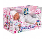 Кукла Zapf Creation Baby Annabell ''Тихий час''