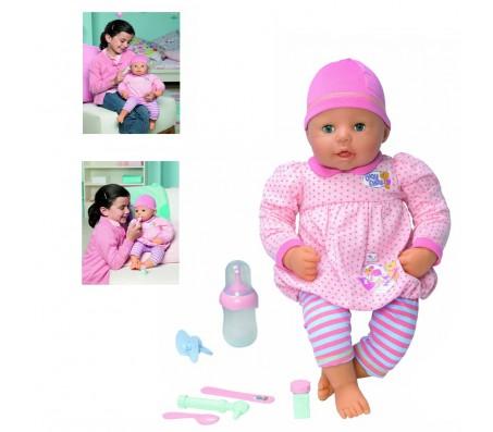 Кукла Zapf Creation Chou Chou Будь здороваКуклы Chou Chou