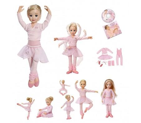 Кукла Zapf Creation Jolina Ballerina 34 смКуклы Jolina Ballerina