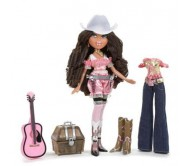 Кукла Жасмин Подружка ковбоя Bratz