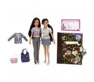 Куклы Сестрички 25 см