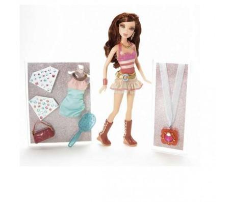 Куклы Mattel (Barbie) - Коллекция драгоценностей ЧелсиКуклы Барби (Barbie)