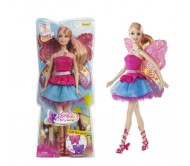Куклы Mattel (Barbie) - Тайна Феи Барби Сияющий полет феи
