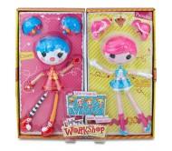 Куклы Принцесса и Клоун Лалалупси MGA Entertainment