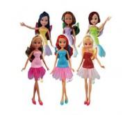Куклы Винкс Мода и магия в ассортименте