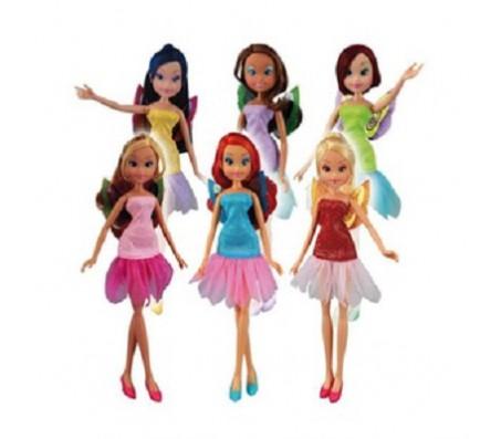 Куклы Винкс  Мода и магия  в ассортиментеКуклы Винкс (Winx)