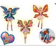 Куклы Winx Club Беливикс Волшебные крылья